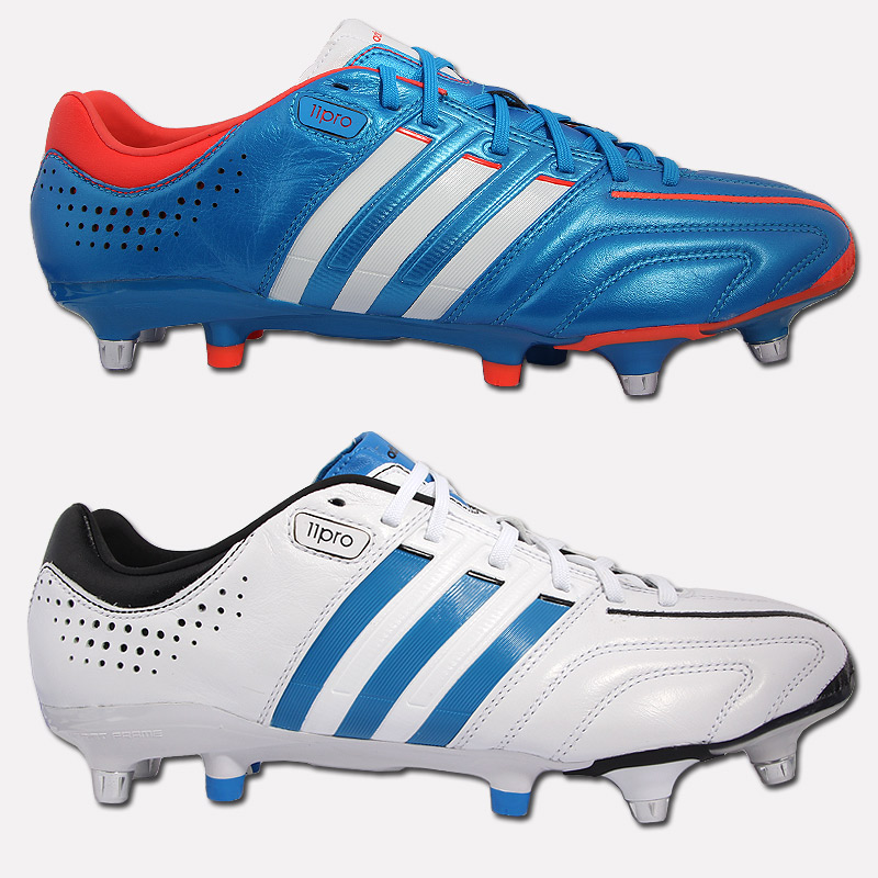 football shoes boots adidas adipure 11 pro xtrx sg spikes. Black Bedroom Furniture Sets. Home Design Ideas