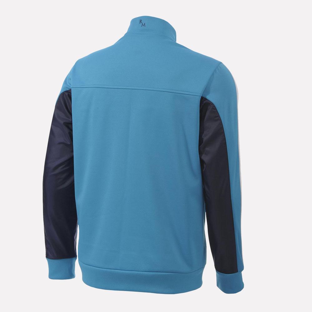 adidas real madrid track jacket anthem jacket la league. Black Bedroom Furniture Sets. Home Design Ideas