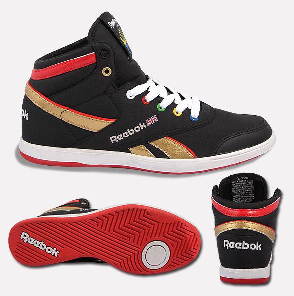 reebok bb7000 mid sneaker damen schuhe trend sport tanz. Black Bedroom Furniture Sets. Home Design Ideas