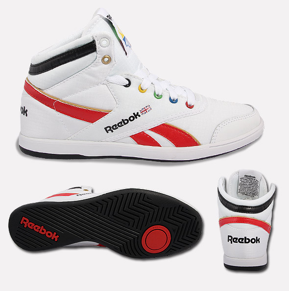 reebok bb7000 mid sneaker damen schuhe trend sport tanz weiss schwarz 36 42 ebay. Black Bedroom Furniture Sets. Home Design Ideas