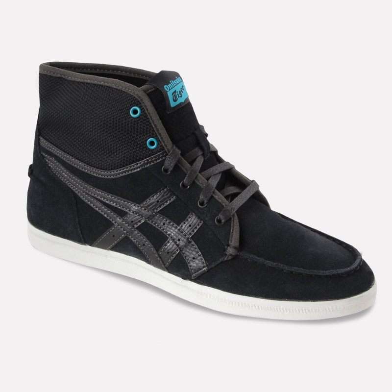 sneakers for cheap aa708 2ee54 Details about Asics Wasen Onitsuka Tiger mid Runner Piece Trainers Shoes 2  Colors Unisex 41-48
