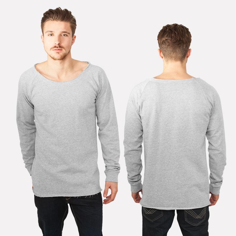 Urban Classics T-Shirt V-Neck V-Ausschnitt T Shirt XS S M L XXL