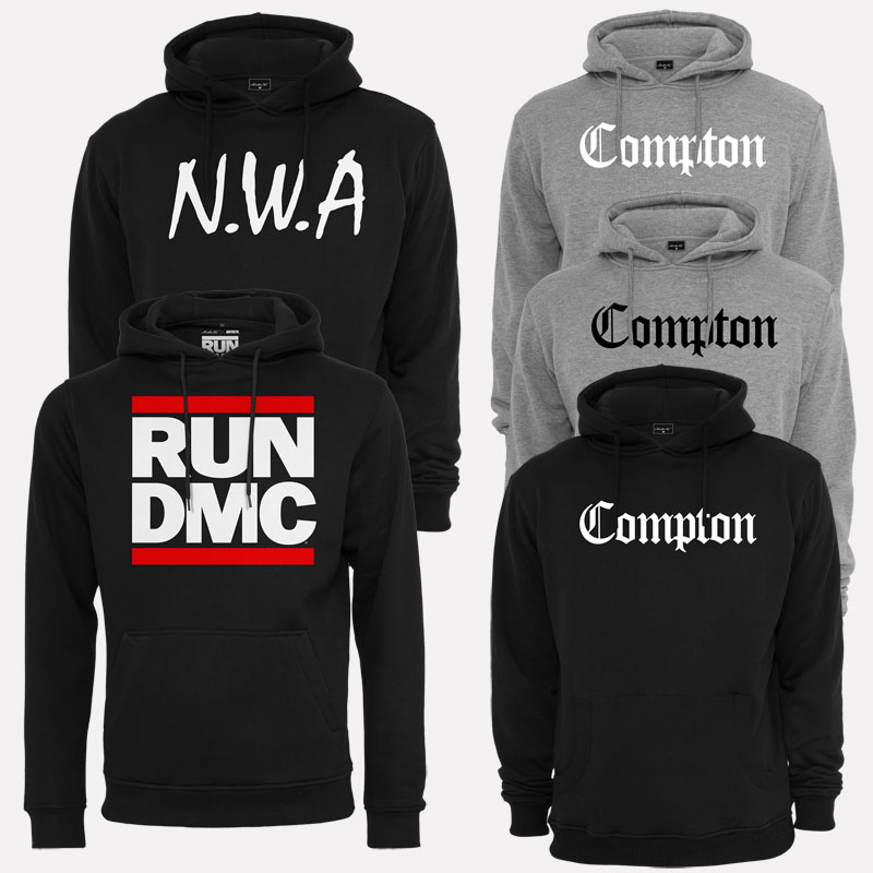 Eazy E Compton 1995 Rap Hip Hop Kapuzenpullover Sweatshirt Pullover Herren Damen | eBay